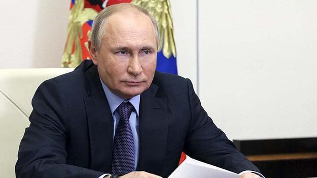 Son dakika... Putin'den ABD açıklaması! 'Tarihimizin en kötüsü'