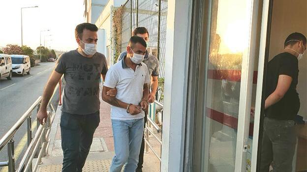 Adana'da şafak vakti operasyon! Gözaltılar var