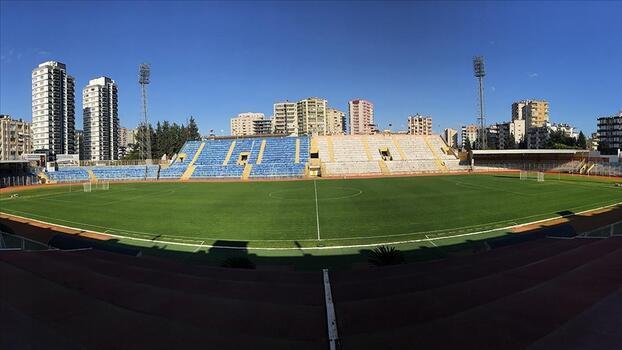 Adana 5 Ocak Stadyumu yıktırılacak