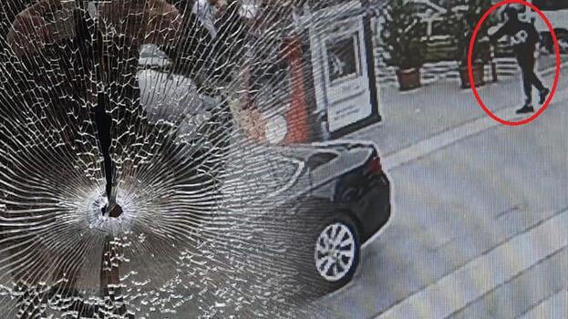 Belediye başkanına silahlı saldırı! Telefonda 'işlem tamam' demiş