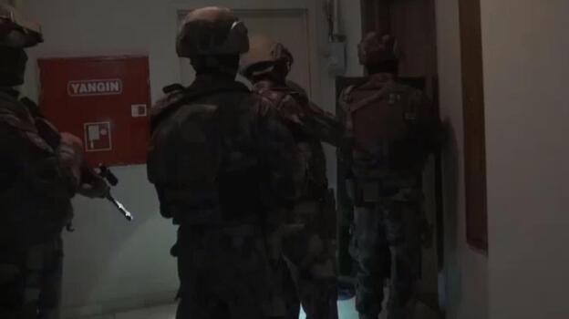 Son dakika! İstanbul'da DEAŞ operasyonu: 14 gözaltı