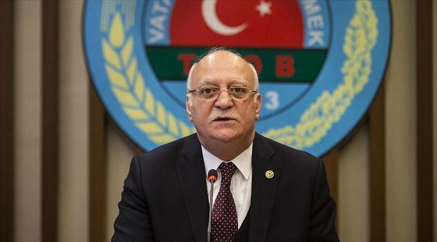 TZOB Genel Başkanı Bayraktar'dan Toprak Bayramı mesajı