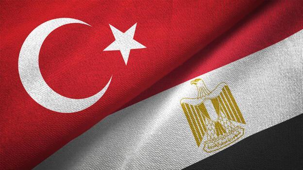 Mısır'dan Türkiye mesajı: Kademeli olarak ilerleyecek