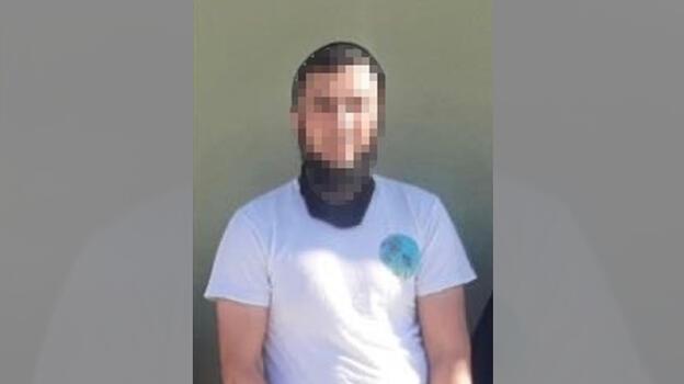 MSB duyurdu! Uluslararası seviyede aranan terörist yakalandı
