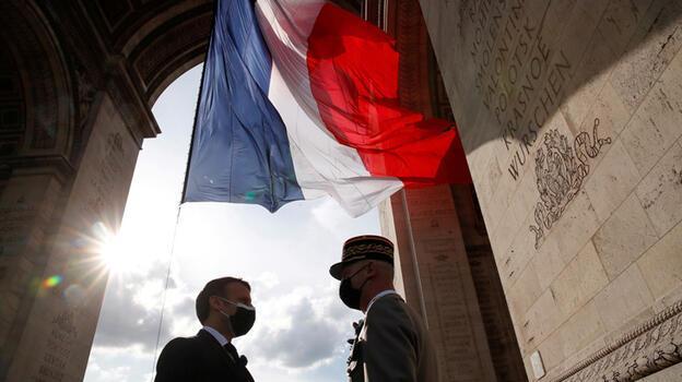 Fransa'da Genelkurmay Başkanı görevinden ayrılıyor