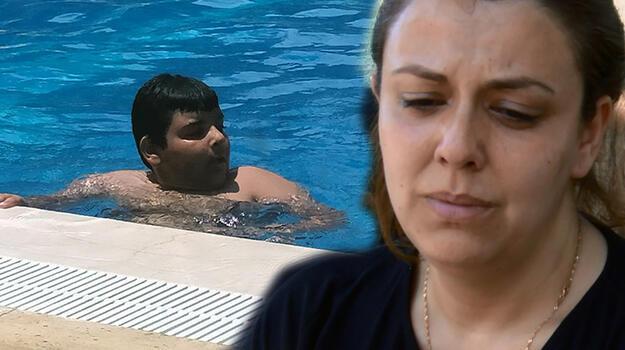 10 yaşındaki Deniz havuzda boğuldu! Anne ihmal suçlamasında bulundu