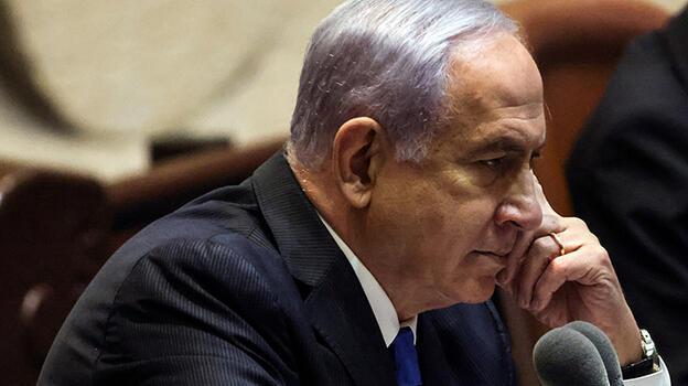 İsrail'de güven oylaması devam ediyor