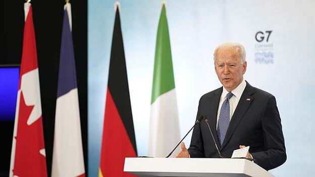 Son dakika... G7 Zirvesi sonuç bildirgesi açıklandı!