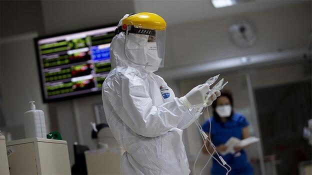 Son dakika: 13 Haziran koronavirüs tablosu belli oldu! İşte günlük vaka sayısı...