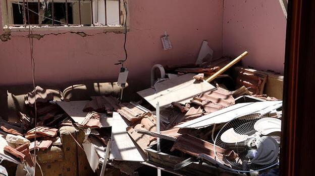 Son dakika... ABD'den Afrin'deki hastaneye düzenlenen 'barbar' saldırıya kınama!