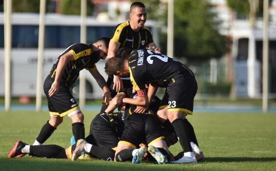 Kayseri EMAR Grup FK - Çorum Çimentospor: 2-1