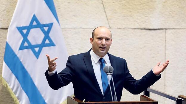 İsrail'de yeni dönem