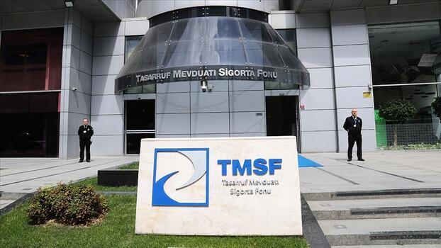 TMSF'ye devredilen şirketlerin aktif büyüklüğü 70,3 milyar liraya ulaştı