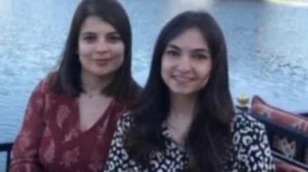 Büşra ve Suzan öğretmenin öldüğü kazada, sürücü tutuklandı