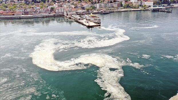 Marmara Denizi Eylem Planı Koordinasyon Kurulu ilk toplantısını yarın yapacak