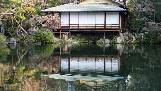 Geleneksel estetik: Japon ahşap mimarisinin sırları