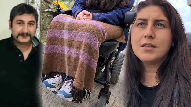 """Felç bırakan eşinin cezası 5 yıl düşürülen kadın: """"Korkuyorum"""""""