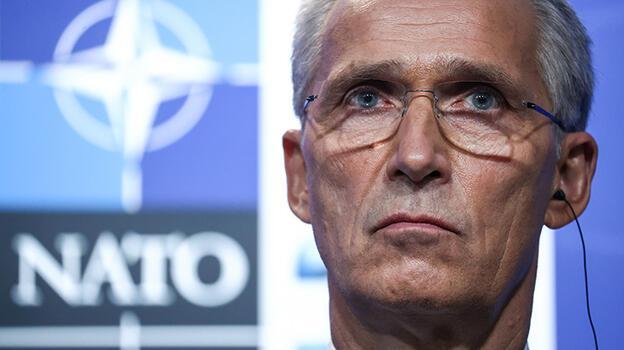 NATO: Rusya'nın eylemleri güvenliğimizi tehdit ediyor