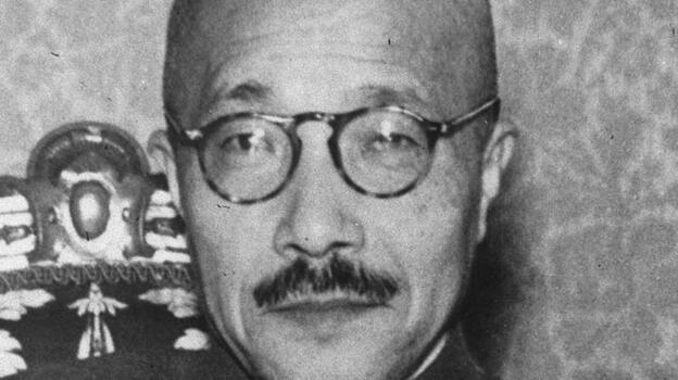 İdam edilen Japonya Başbakanı Tojo'nun külleri bulundu
