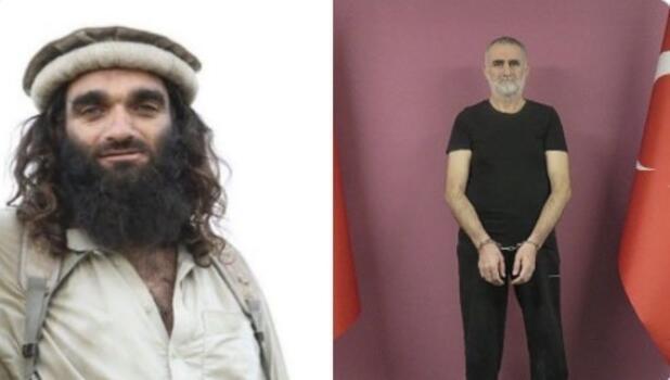 Son dakika! DEAŞ'ın sözde 'Türkiye vilayeti sorumlusu' Kasım Güler yakalandı