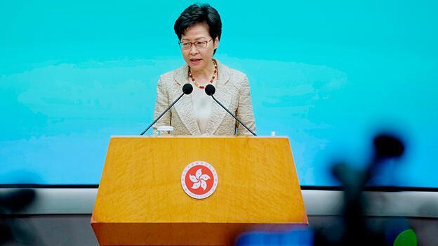 Hong Kong, Çin'deki nükleer sızıntı haberlerinden endişeli