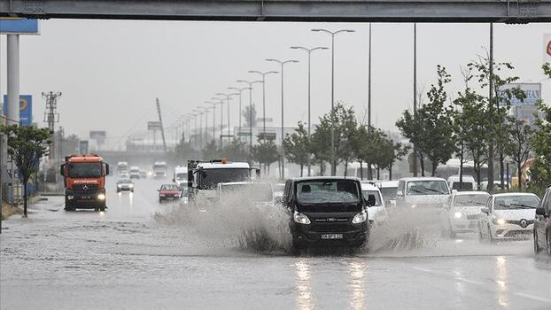 """İzmir'de kış ve ilkbahar yağışları barajlara """"can suyu"""" oldu"""