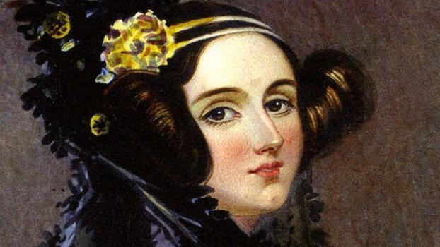 Tarihe iz bırakan kadınlar: Ada Lovelace
