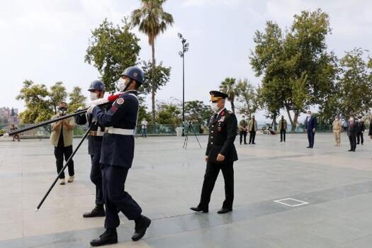 Jandarma, 182 yaşında