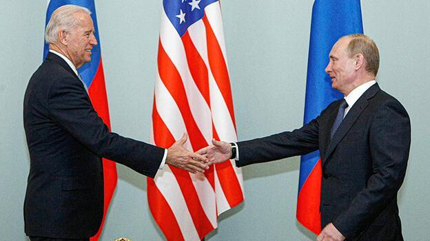 Dünya Biden-Putin zirvesini bekliyor