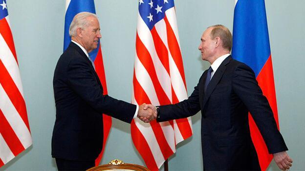 Son dakika: Kremlin: Putin-Biden zirvesi 4-5 saat sürecek