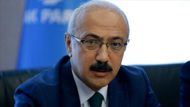 Bakan Elvan: Mali disiplin politikalarını kararlılıkla sürdürüyoruz