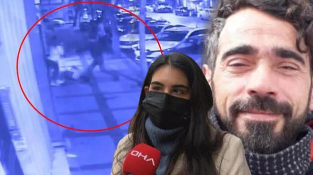 Rus turistleri bıçaklamıştı! Hakim karşısına çıktı