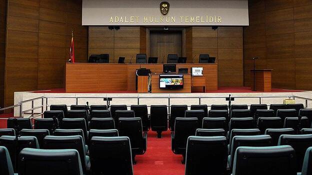 Kayseri'de FETÖ sanığına 6 yıl 3 ay hapis cezası