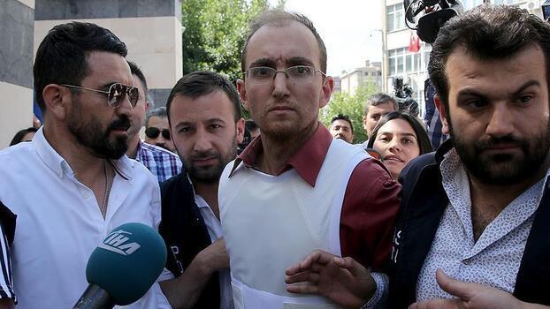 Son dakika... Atalay Filiz'in cezası belli oldu