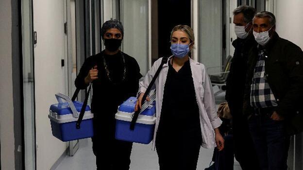 Son dakika! Türkiye'nin koronavirüs tablosu belli oldu