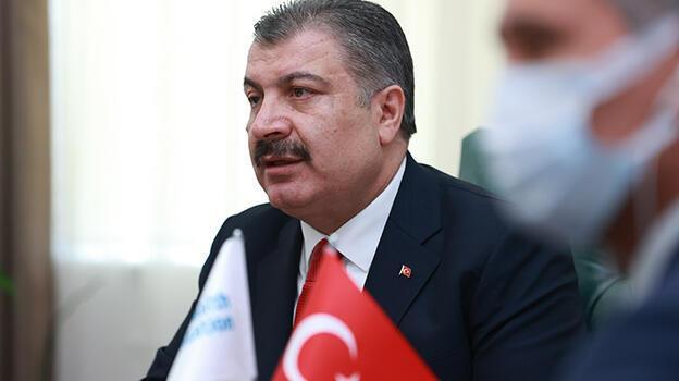 Son dakika: Bakan Koca duyurdu: DSÖ'den Türkiye'ye övgü!