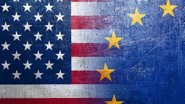 AB-ABD Zirvesi'nin ardından ortak açıklama