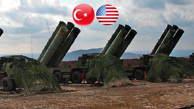 Beyaz Saray'dan S-400 açıklaması! Erdoğan ve Biden konuştu