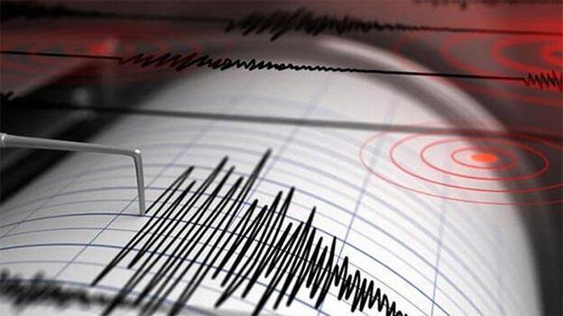 5.8 büyüklüğündeki depremin ardından tsunami uyarısı verdiler