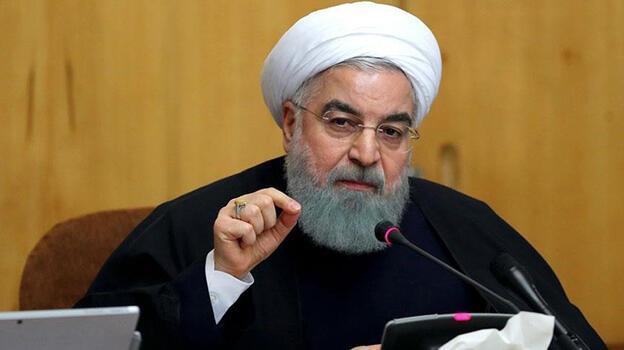 İran: Yaptırımların son aşamasındayız