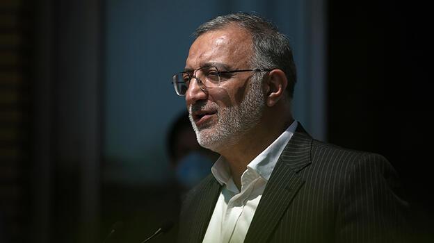 İran'da bir aday daha yarıştan çekildi