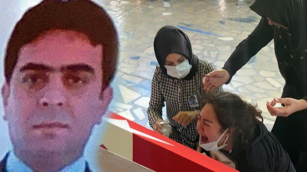 Kazada ölen polis memuru, Osmaniye'de toprağa verildi