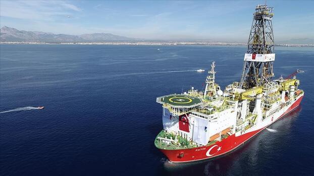 Son dakika: Karadeniz gazı için ortak çalışma sinyali