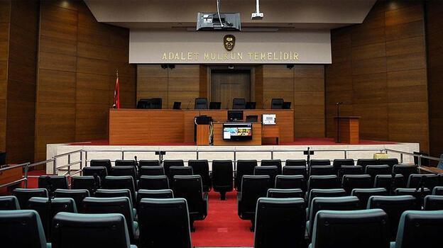 Edirne'de FETÖ şüphelisi avukat tutuklandı