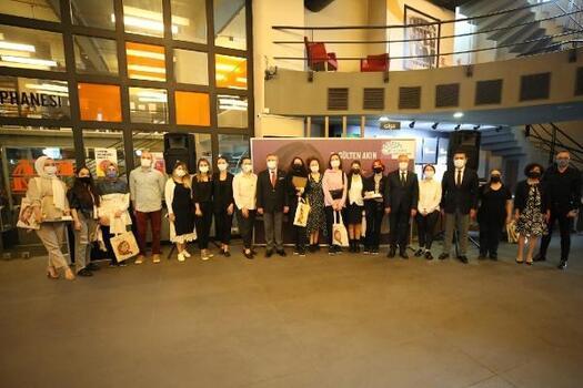Nilüfer Belediyesi Kitap Kapağı Tasarım Yarışması'nda ödüller sahiplerini buldu