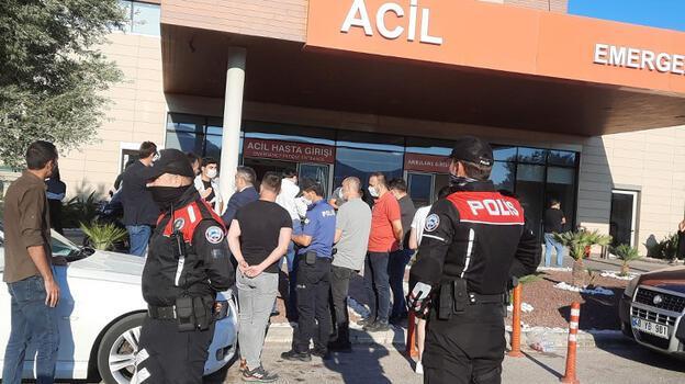 Son dakika: Muğla'dan acı haber! Şüpheliler ateş açtı, 1 polis şehit oldu