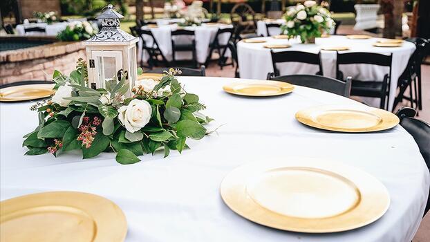 Düğünlerde yiyecek ikramına izin verilmesi hazır yemek sektöründe hareketlilik yaratacak