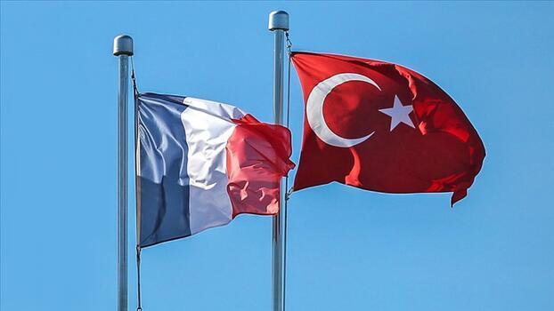 Son dakika: Fransa'dan flaş Türkiye kararı! Listeden çıkardı