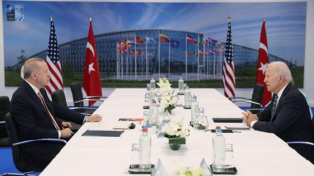 Son dakika! Cumhurbaşkanı Erdoğan'dan F-35 ve S-400 açıklaması