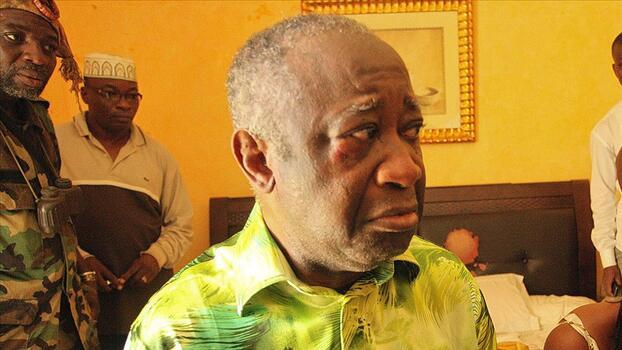 Sürgündeki eski Cumhurbaşkanı Gbagbo ülkesine dönüyor